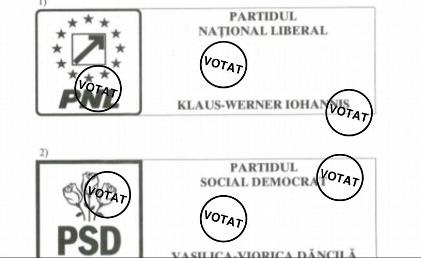 vot nul